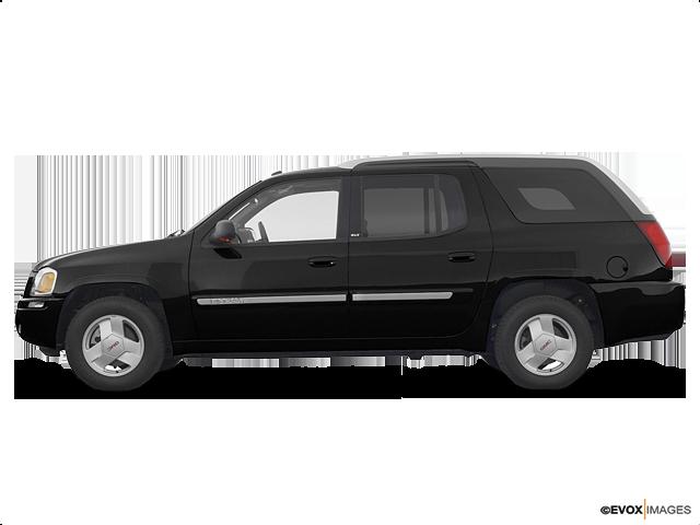 2004 GMC Envoy XUV Sport Utility