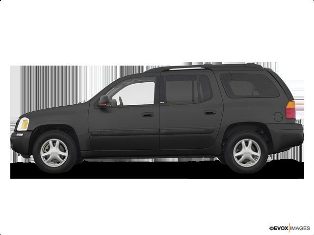 2004 GMC Envoy XL Sport Utility