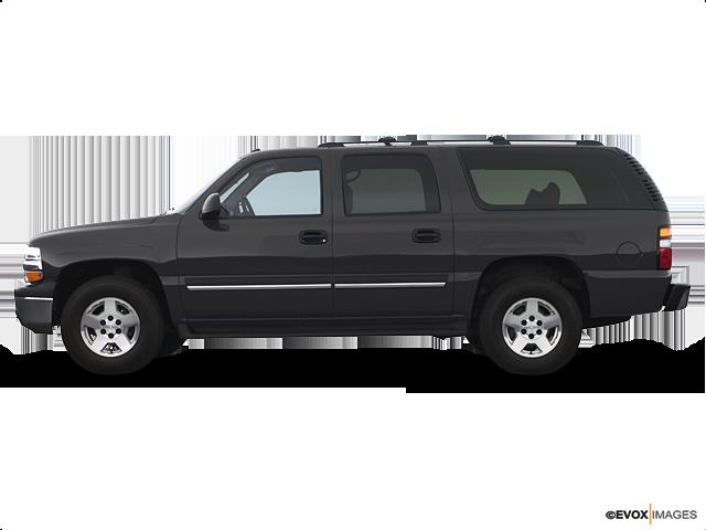 2005 Chevrolet Suburban 1500 Sport Utility