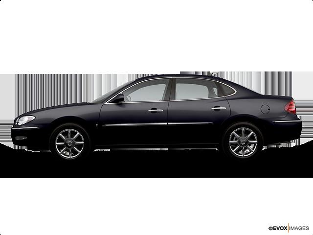 2006 Buick LaCrosse 4dr Car