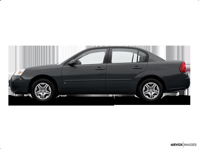 2007 Chevrolet Malibu 4dr Car