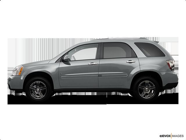 2009 Chevrolet Equinox Sport Utility