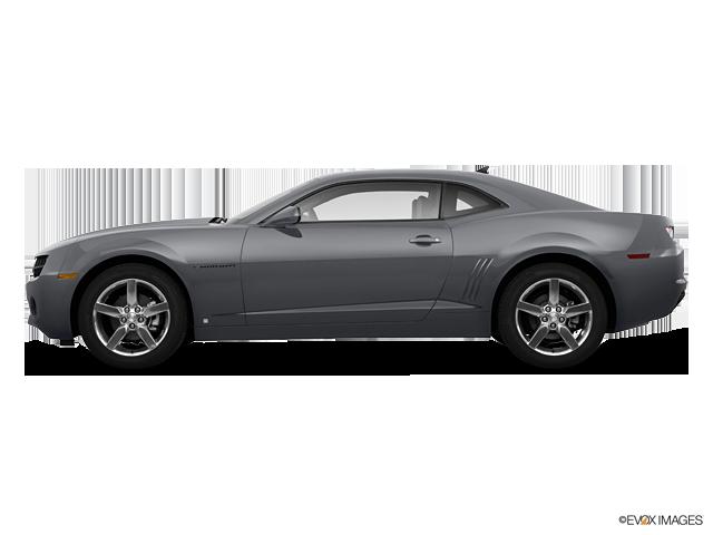 2010 Chevrolet Camaro 2dr Car