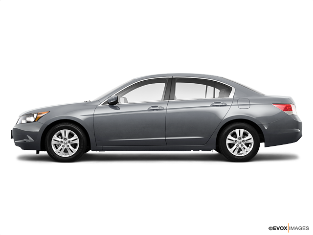 2010 Honda Accord 4dr Car