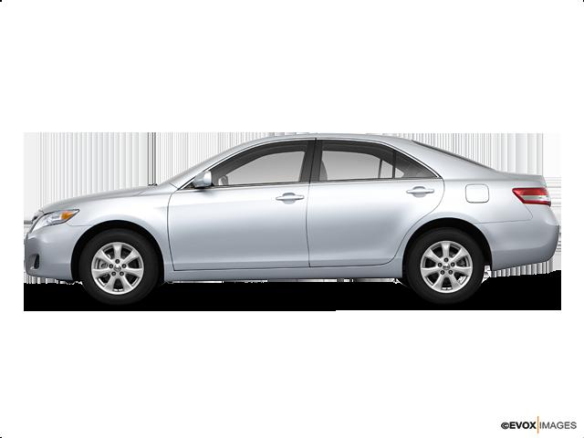 2011 Toyota Camry 4dr Car