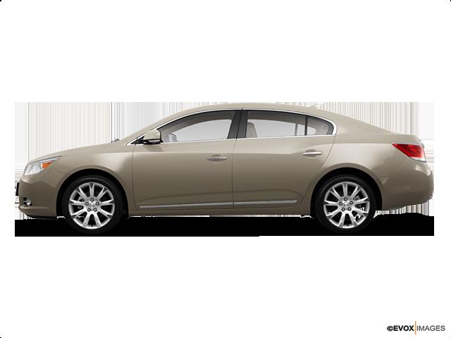 2011 Buick LaCrosse 4dr Car