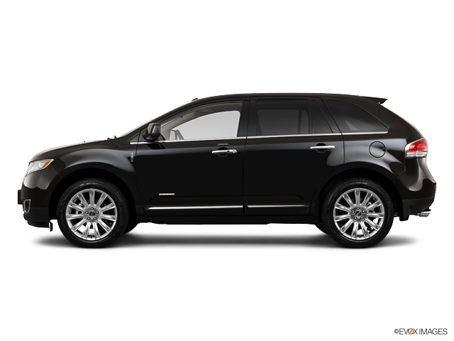 2011 LINCOLN MKX Sport Utility