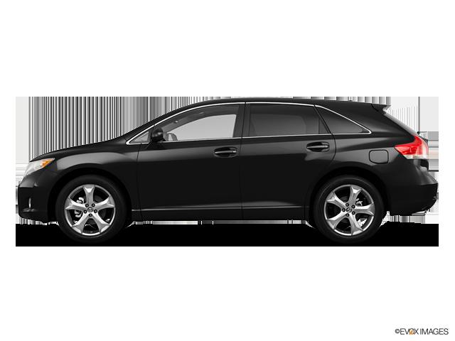 2011 Toyota Venza Sport Utility