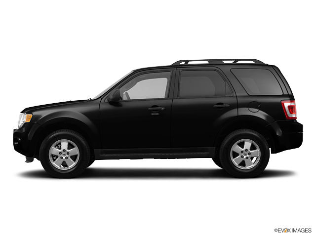 2012 Ford Escape Sport Utility
