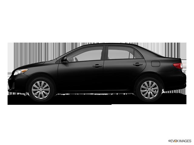 USED 2012 Toyota Corolla S