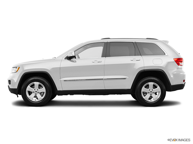 2013 Jeep Grand Cherokee Sport Utility