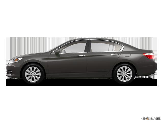 2013 Honda Accord 4dr Car