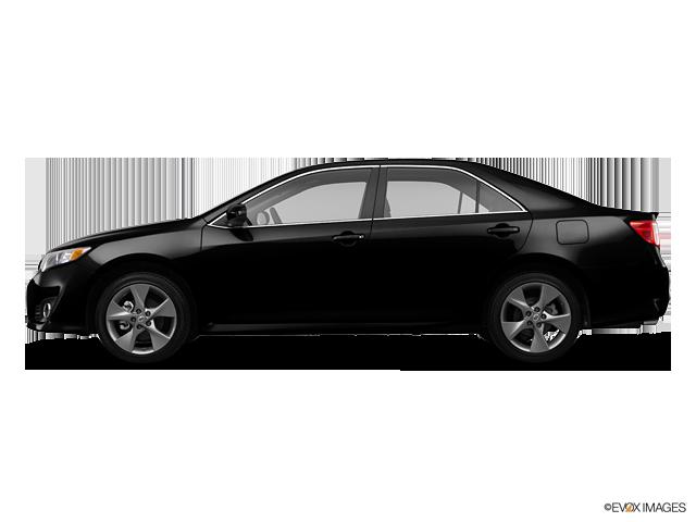 2013 Toyota Camry 4dr Car
