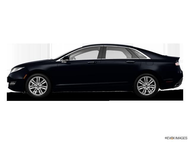Lincoln MKZ Sedan