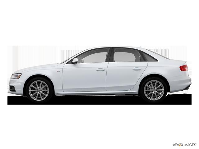 2014 Audi A4 4dr Car
