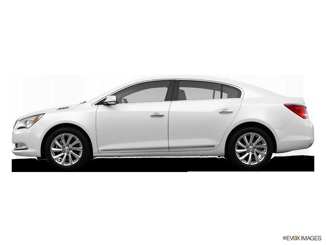 2014 Buick LaCrosse 4dr Car
