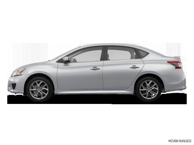 2014 Nissan Sentra 4dr Car