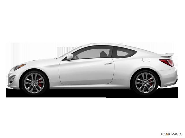 2014 Hyundai Genesis Coupe 2dr Car