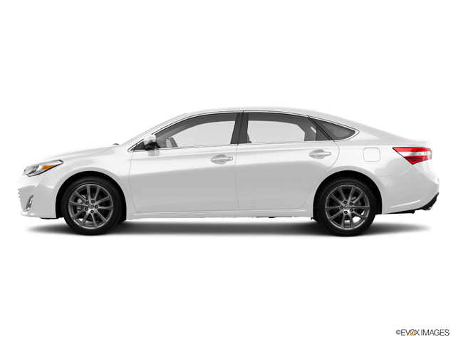 2015 Toyota Avalon 4dr Car