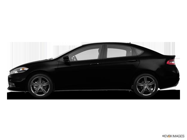 2015 Dodge Dart 4dr Car