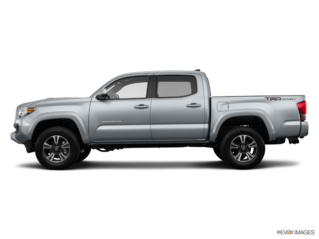 2016 Toyota Tacoma Trd Offroad Stock M99305 Bentley Pittsburgh