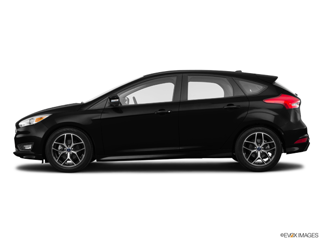 2016 Ford Focus 4dr Car