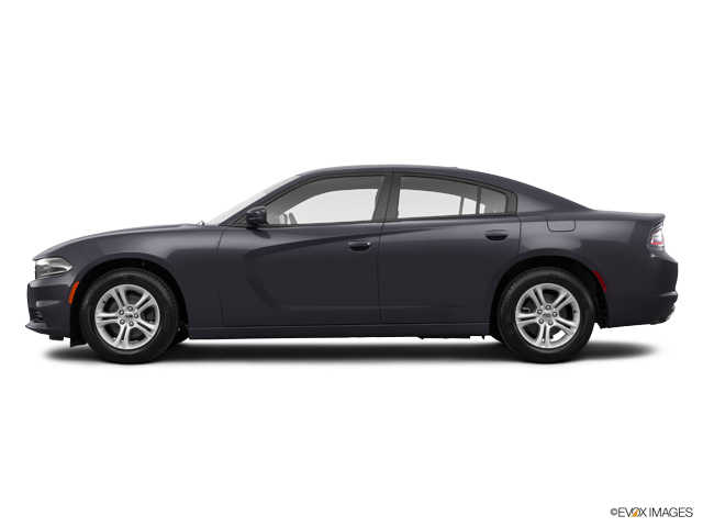 2016 Dodge Charger 4dr Car