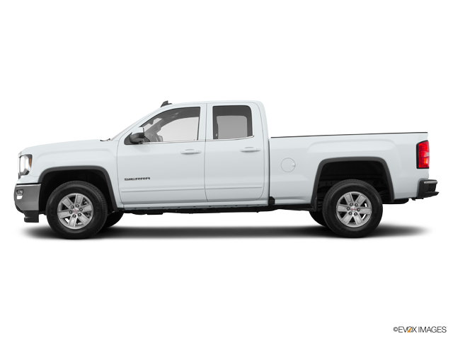 2016 GMC Sierra 1500 Short Bed