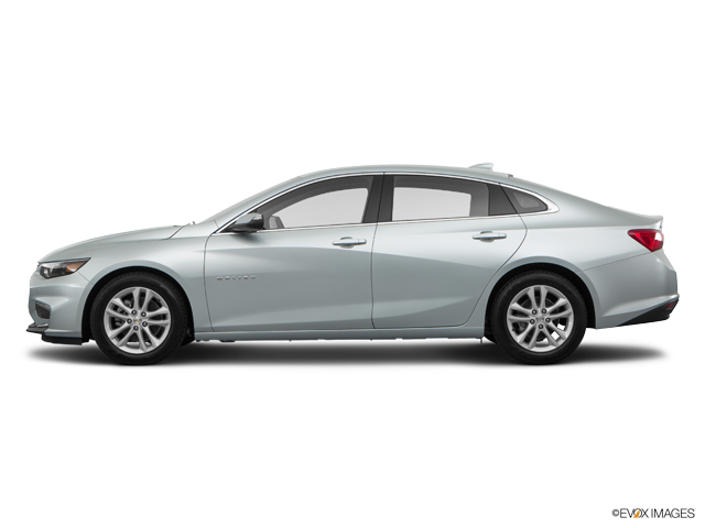 2017 Chevrolet Malibu 4D Sedan