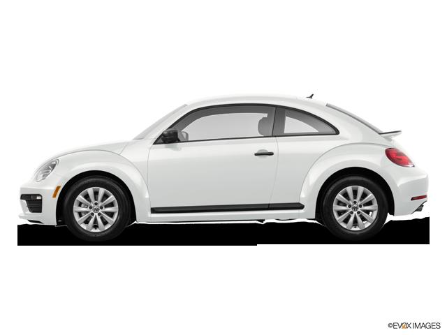 2017 Volkswagen Beetle 2D Hatchback