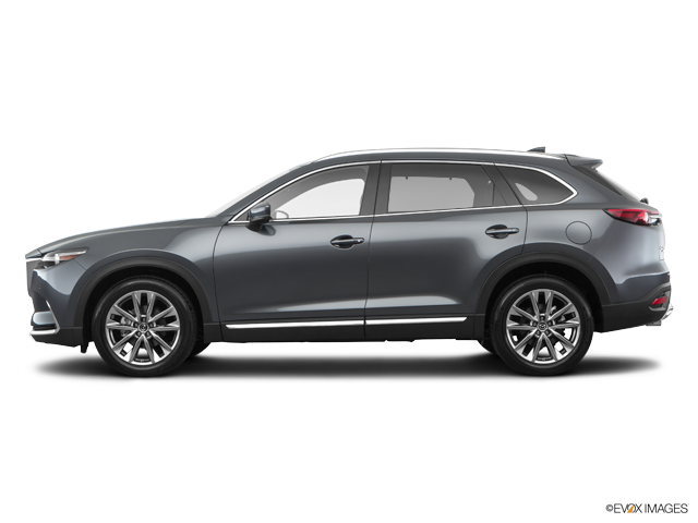 2018 Mazda CX-9 4D Sport Utility