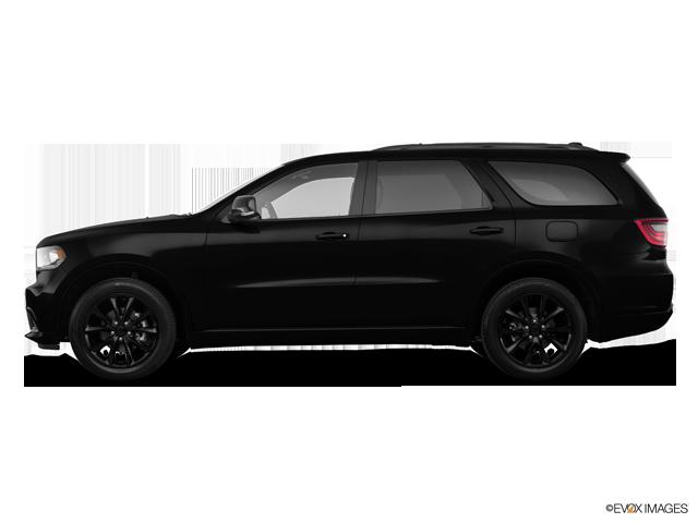 2018 Dodge Durango 4D Sport Utility
