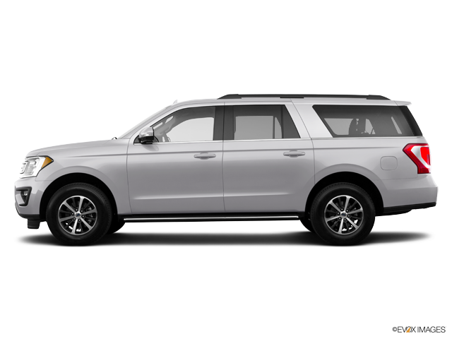 2018 Ford Expedition Max Sport Utility