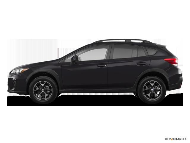 2019 Subaru Crosstrek Wagon 4 Dr.