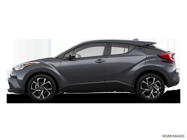 2019 Toyota C-HR Sport Utility