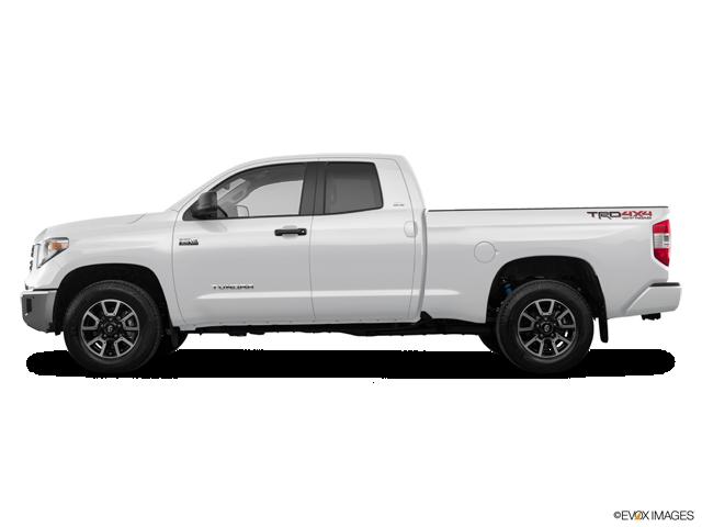2019 Toyota Tundra SR5 CREWMAX FFV