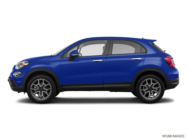 2019 Fiat 500X Sport Utility