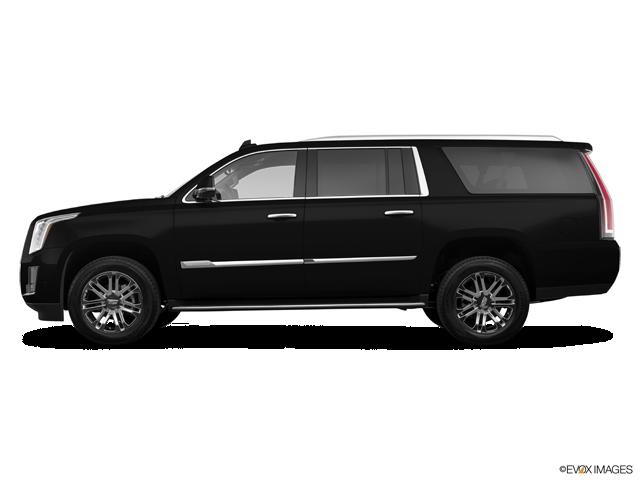 2020 Cadillac Escalade ESV Sport Utility