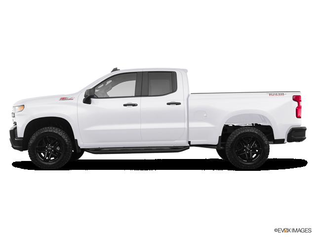 Chevrolet Silverado 1500 Truck