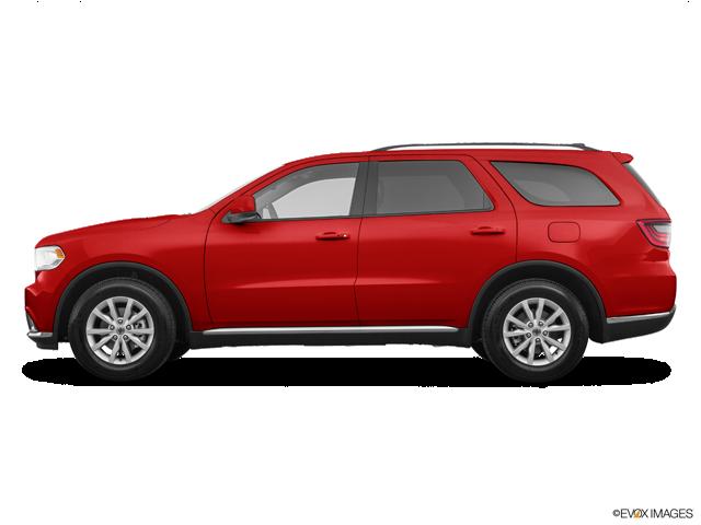 2020 Dodge Durango Sport Utility