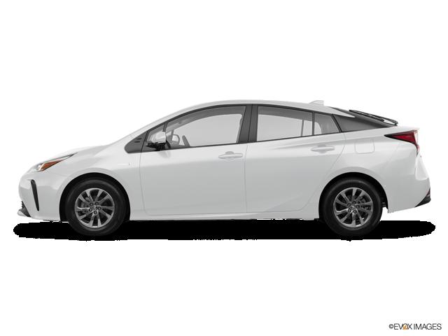2020 Toyota Prius LE AWD-e HYBRID