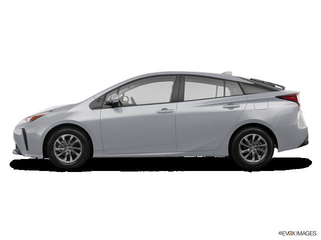 2020 Toyota Prius Xle Awd E Stock 1077950 Toyota Of Portland