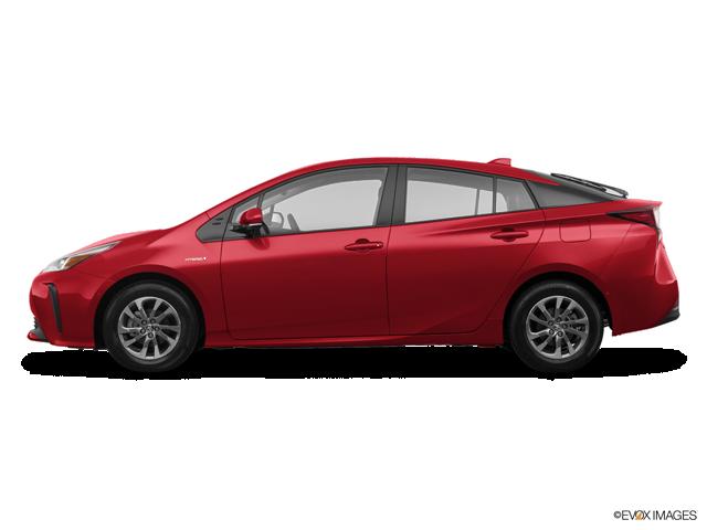 2020 Toyota Prius 5D Hatchback
