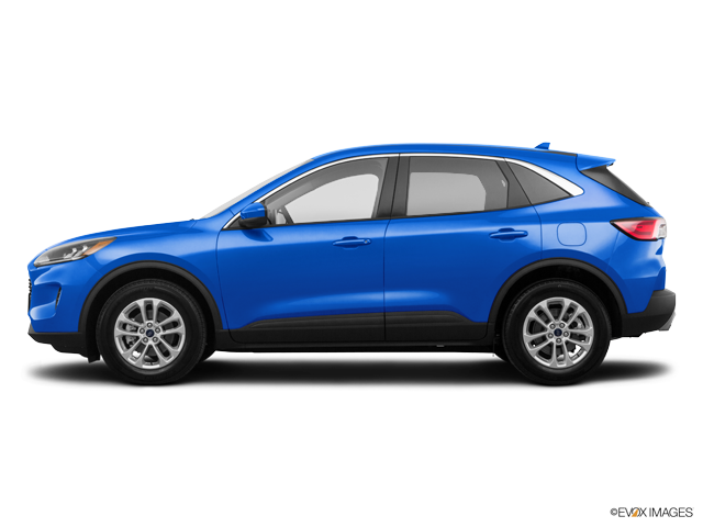 2020 Ford Escape Sport Utility
