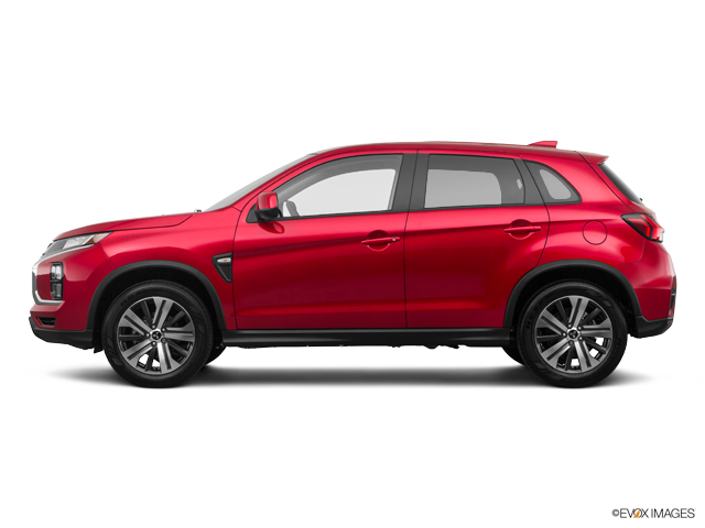 Mitsubishi Outlander Sport SUV