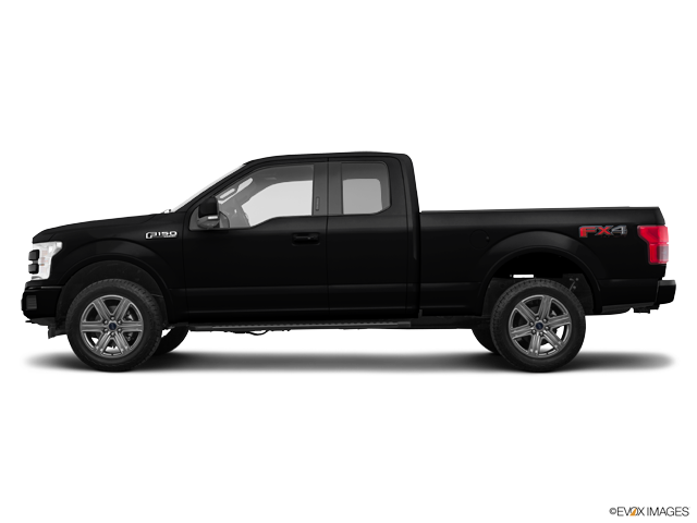 2020 Ford F-150 Long Bed