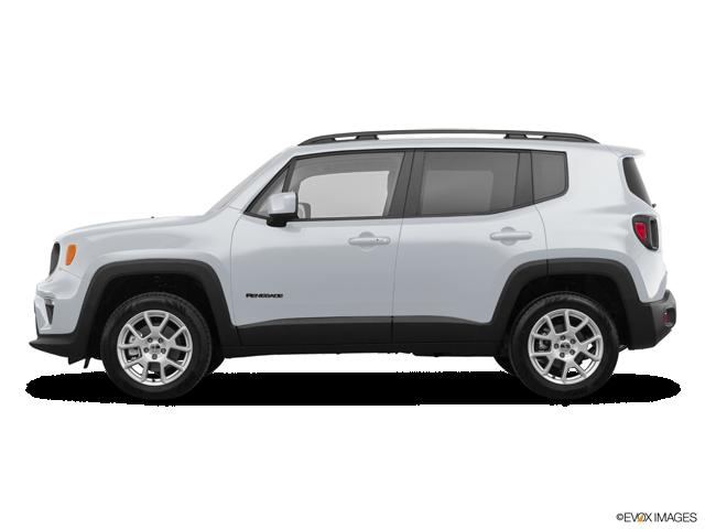 2020 Jeep Renegade Sport Utility