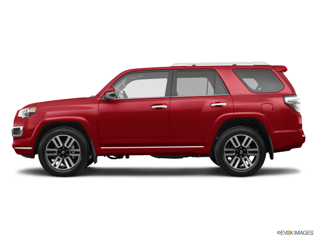 2020 Toyota 4Runner SPECIAL EDITION