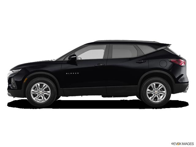 2020 Chevrolet Blazer Sport Utility
