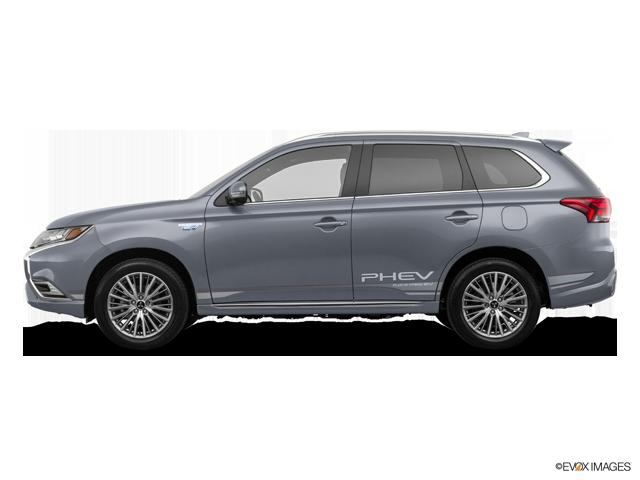 2020 Mitsubishi Outlander PHEV Sport Utility